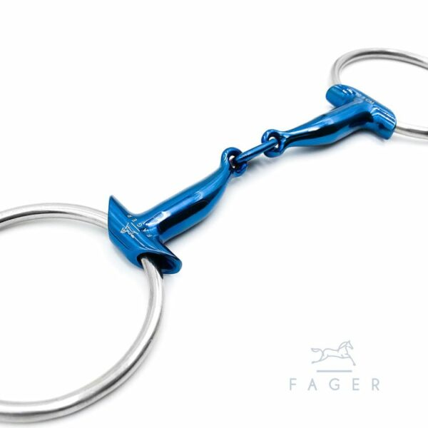 Fager Frida Titanium Wings