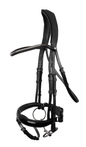 Bridle Normandie Deluxe ECO Leather