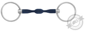 Bomber Preferred Contact Loose Ring Snaffle